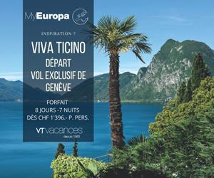 VT Vacances