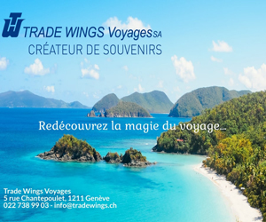 Trade Wings Voyages