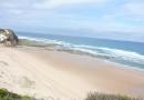 Bord de mer en Algarve