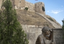 Le château de Gaziantep