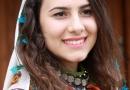 Jeune danseuse Burhaniye