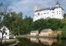 Bohême Moravie, Tchéquie
