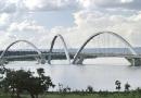 Le pont JK