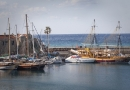 Les quais de Paphos