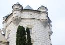 01_galicie Château de Krasiczyn