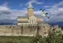 Kivareli-Monastère