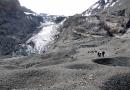 Glacier, Islande