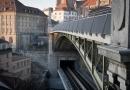 Lausanne, Pont Bessieres