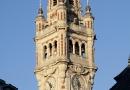 Lille, Beffroi de l'Hôtel de ville