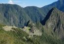 Machu Picchu depuis Inti Punku