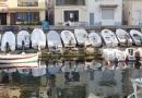 Bateaux Marseille