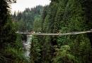 Un pont pour l'aventure