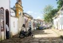 A Tiradentes, le quartier des artisans