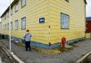 Vardo dans la région de Kirkenes