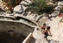 Enfants à Al Hamrat
