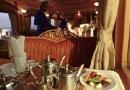 Wagon restaurant