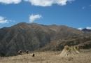 Plateau de Chinchero