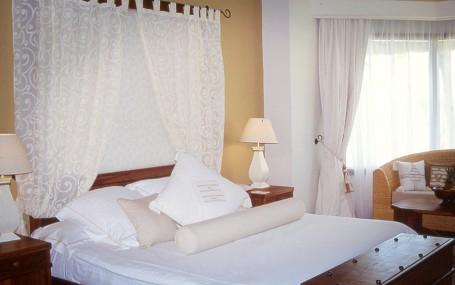 Chambre Hotel Dinarobin