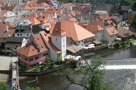 Bohême-Moravie, Tchéquie