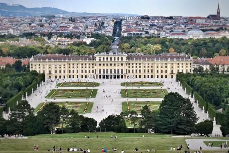 Château de Schönbrunn