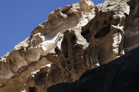 Roche a Petra