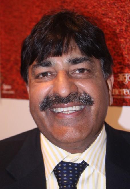 Raj Mittal