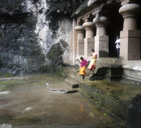 Elephanta le retour aux sources de l'hindouisme