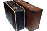 Deux valises