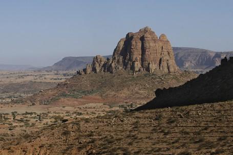 Abyssinie des Hauts-Plateaux