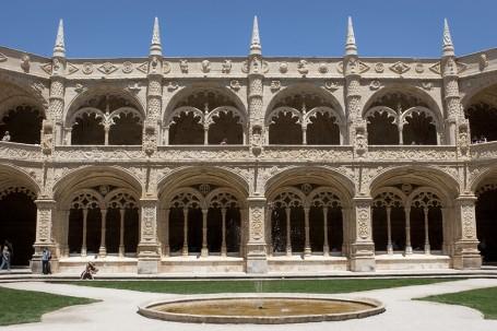 Monastère des Hyéromnites (San Jeronimo) © Isabelle Blanc