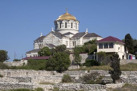 Basilique de Chersonèse