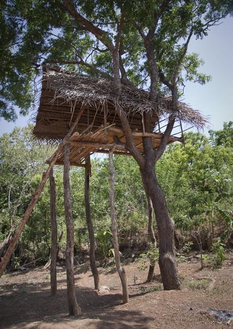 Ferme écologique d'Habarana