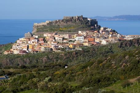 Sardaigne : d'Alghero à Castelsardo