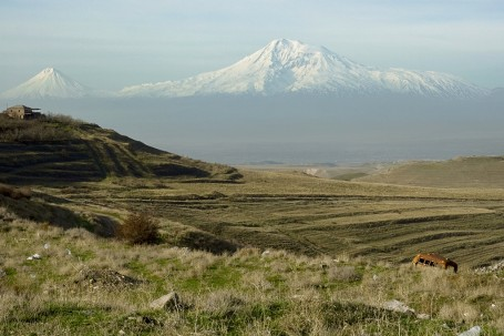 L'Arménie émotionnelle