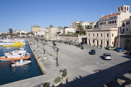 Aghero, Sardaigne