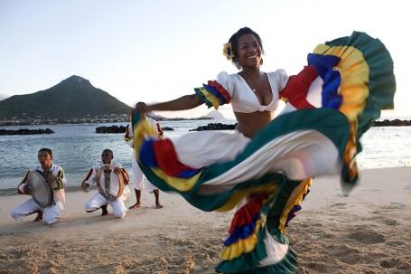 L'île Maurice aux 1001 couleurs métissées