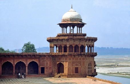 Temple Agra