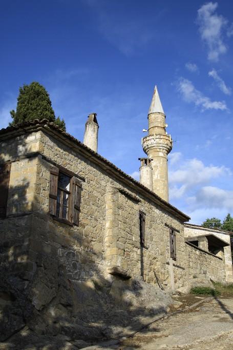 Minaret d'Adatepe