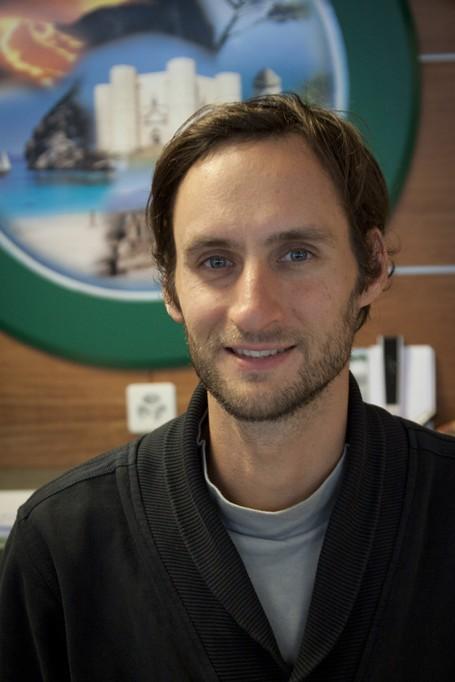 Dylan Fournier