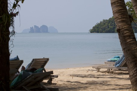 Hotel Paradise Koh Yao Noi Thailande