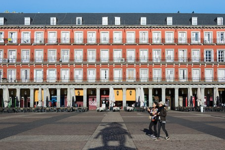 Plaza Mayor CC-Xiquinho_Silva