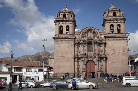 Eglise de Belen