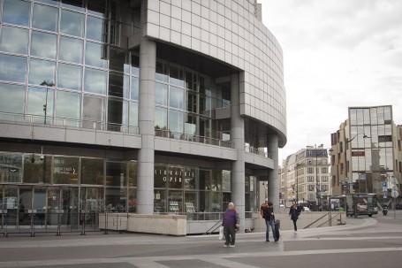 Opéra Bastille