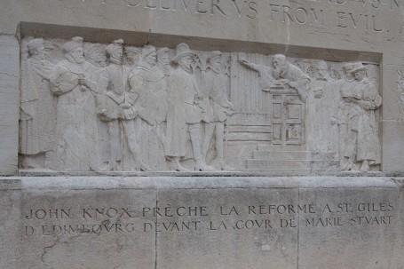 Genève - Réforme